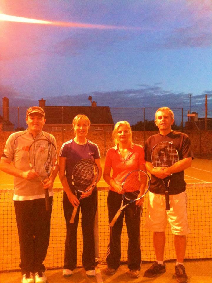 Tennis_evening