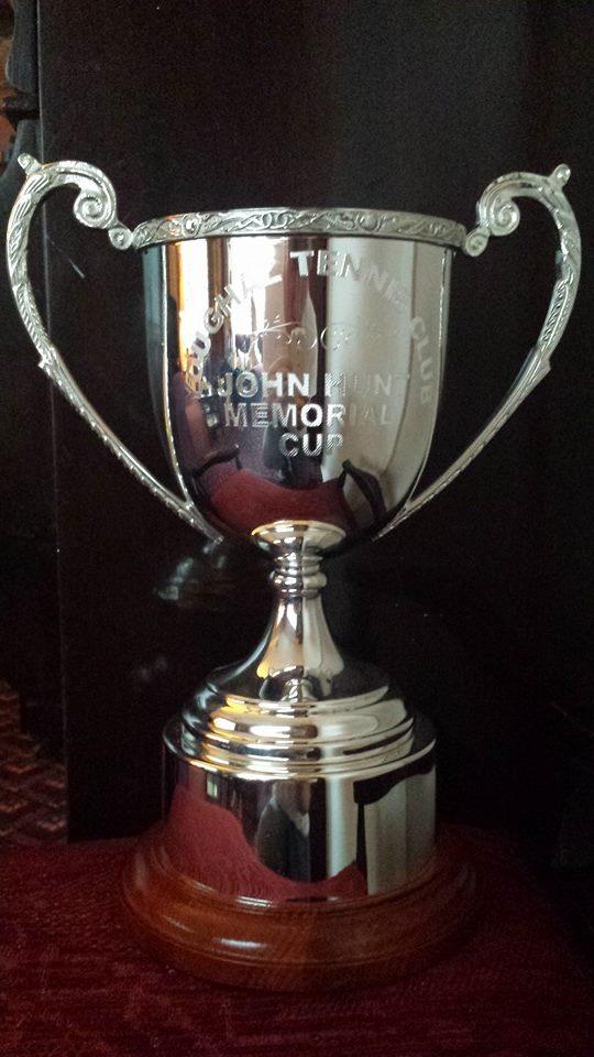 John Hunt Memorial Cup
