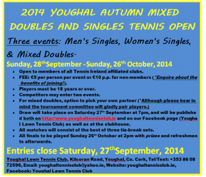 Poster Sept 2014